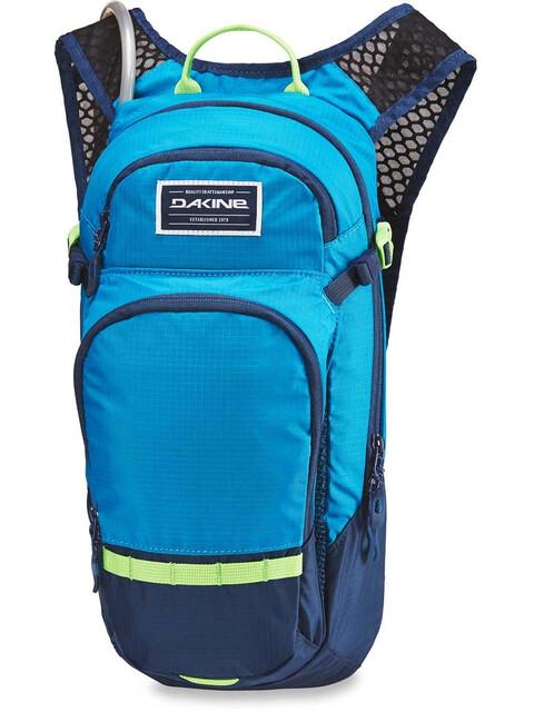 Dakine Session 12l Backpack Men, blue rock